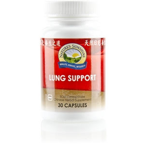 LUNG SUPPORT,CHINESE TCM CONCENTRATE (30)