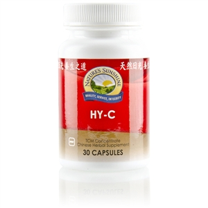 HY-C, CHINESE TCM CONCENTRATE (30)