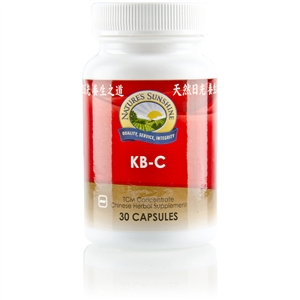 KB-C, CHINESE TCM CONCENTRATE (30)