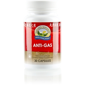 ANTI-GAS, CHINESE TCM CONCENTRATE (30)