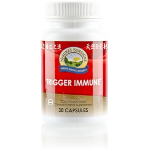 TRIGGER IMMUNE, CHINESE TCM CONCENTRATE (30)