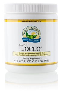 LOCLO WITH STEVIA POWDER