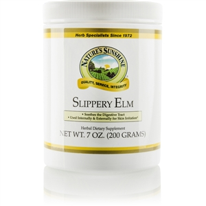 SLIPPERY ELM BULK (7 OZ)