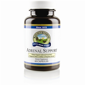 ADRENAL SUPPORT (60)