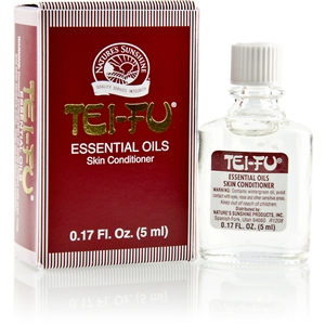 TEI FU ESSENTIAL OILS (0.17 FL OZ)