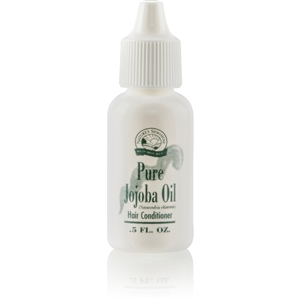 JOJOBA OIL (0.5 FL OZ)