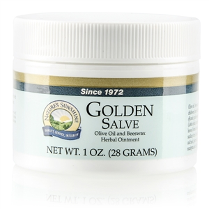 GOLDEN SALVE (1 OZ)
