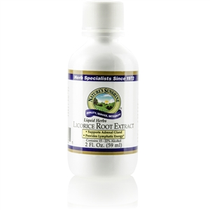 LICORICE ROOT EXTRACT (2 FL OZ)