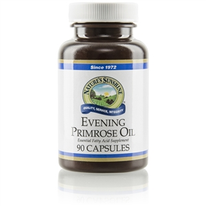 EVENING PRIMROSE OIL (EPO)
