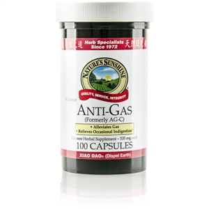 Anti-Gas, Chinese (100 caps)