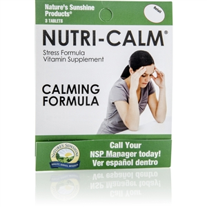 NUTRI-CALM TRIAL PACK (20)