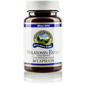 MELATONIN EXTRA 3MG (60)