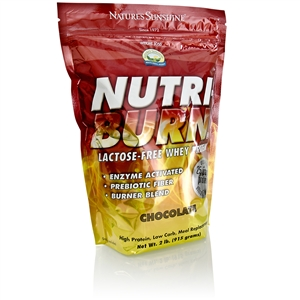 NUTRI-BURN CHOCOLATE (915 G)