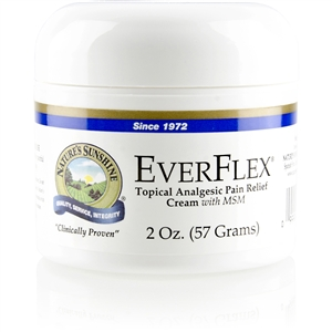 EVERFLEX PAIN CREAM (2OZ)