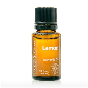 Lemon (15 ml)