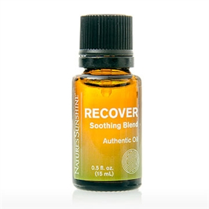 Recover Soothing Blend (15 ml)