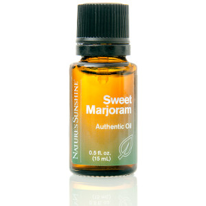 Sweet Marjoram (15ml)