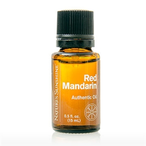 Red Mandarin (15ml)