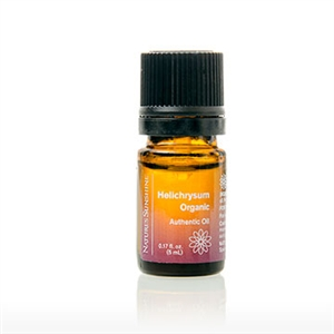 Helichrysum Pure Essential Oil