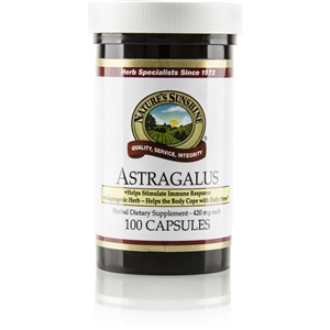 ASTRAGALUS (root)