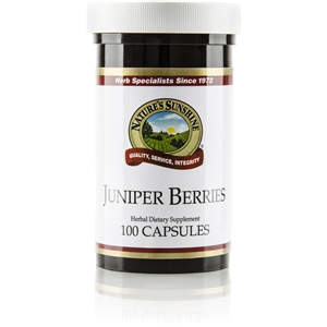 JUNIPER BERRIES (100)
