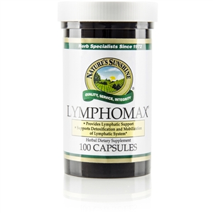 IMPROVED LYMPHOMAX