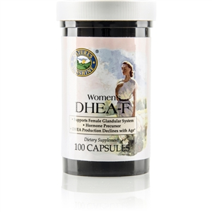 DHEA-F (Women) (100 caps)