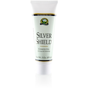 SILVER SHIELD GEL (3 OZ)