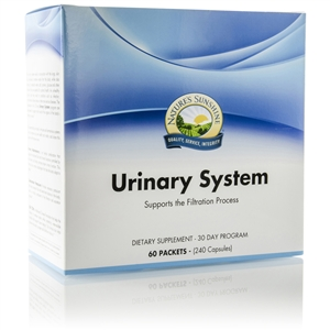 Urinary System Pack (30 day)