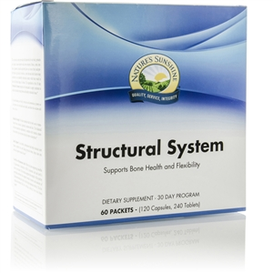 Structural System Pack (30 day)