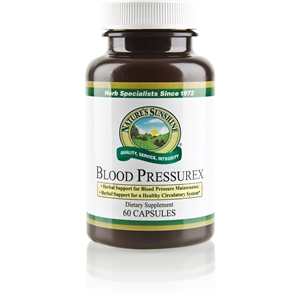 Blood Pressurex (60)